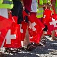 Gebetstag 2012 - Aarau
