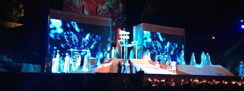 Nabucco - Avenches