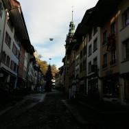 Lenzburg - Altstadt